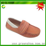 Child operato Kids Loafer Shoes con Velcro