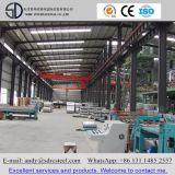 Plaque en acier galvanisé/plaque en acier laminés à froid/feuille/bobine/CRC, GI