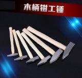 Un martillo más apto con la maneta de madera Anti-apagado para los proyectos de Decotation