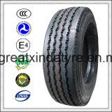Neumáticos del carro, del omnibus y del acoplado, neumático resistente 1100r20 del carro