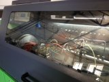 Верхняя продавая высокая машина проверки точности калибровки впрыскивающего насоса давления