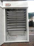 Les incubateurs automatiques d'oeufs de poulet de Digitals pour le poulet 1848 Eggs (KP-15)