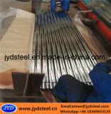 Los paneles de acero galvanizados enes baño caliente de la azotea
