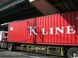 中国からの東南アジアへの貨物交通機関サービス