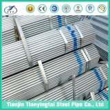 Pre estándar ASTM Tubería de acero galvanizado