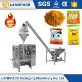 フルオートマチックの粉末洗剤の満ちるパッキング機械