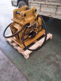 Pièces de rechange de construction de compacteur de plaque d'excavatrice