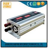 Gelijkstroom aan AC Omschakelaar met de Slimme Digitale Vertoning van de Transistor (PDA800)