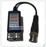 VideoBalun hoher der Definition-1 Kanal passiver Ahd twisted- pairdes kabel-HD UTP