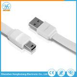 5V/1A carga de dados USB Cabo de telefone móvel