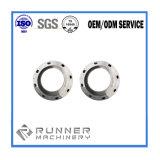 ISO9001 de Douane die van het Deel van het Staal van het aluminium CNC machinaal bewerken die Delen machinaal bewerken