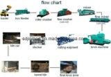 Het Plaatsen van de Baksteen Auotomatic van de hoge Efficiency volledig Machine