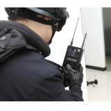 Tactische Robot T32 voor Redding en Veiligheid