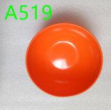 A5食品等級のメラミンホルムアルデヒドの鋳造物の混合物