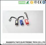 Super Mini Lanterna COB LED Troch Keychain Light