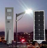 Réverbère solaire neuf de bonne qualité du type 30W