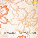 Papier peint de fibres végétales naturelles (SHZS01236)