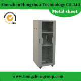 OEM de fabricación de láminas de metal Chasis