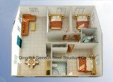 Casa prefabricada usada vida del diseño de China para la venta