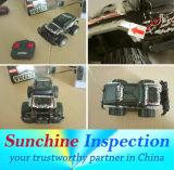 Service d'inspection concurrentiel/Troisième partie de la Société d'inspection en Chine