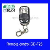 Duplicateur de RF 433,92 MHz Commande à distance (GD-F28T)