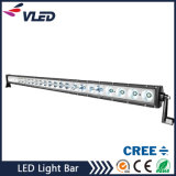 Offroad LED 바 60W 100W 140W 200W 240W는 줄 LED 빛을 골라낸다