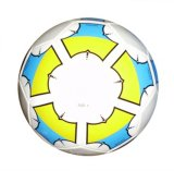 Fußball-Kugel (AMTBB-GY01)