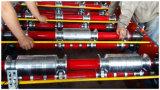 Repräsentativrollen-Blech, das Maschinerie herstellt