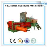 Baler стального металла Baler металла гидровлического алюминиевый (высокое качество)