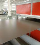 Perfil de alumínio da parede de cortina do metal do preço do competidor/material decorativo ACP