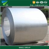SGCC 0.18/0.20/0.25mm Galvalume-Stahlringe Antifinger Gl Stahlring