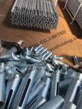 Manicotto /Adjustable/Paint del puntello di Saffolding o vite puntellamenti/galvanizzata/tubo del filetto