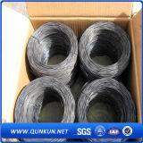 Materiales de construcción Black Iron Wire