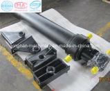 Cylinder hidráulico Telescopic Single Acting para Sale