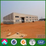 Magazzino della struttura d'acciaio con l'alta prestazione di costo (XGZ-A019)