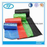 Мешок отброса мешка погани HDPE/LDPE пластичный