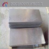 Laminado en frío de chapa de acero inoxidable 304 / placa de acero inoxidable