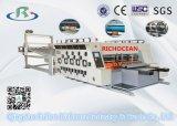 ISO9001: De Machine die van de druk de Scherpe Machine van de Matrijs van de Machine inlassen