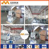 Beste China-halbautomatische Rand-Banderoliermaschine für Verkauf
