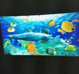 Projector van openluchtIP65 Waterdichte 30W LEIDENE de Decoratieve Grote Gobo van het Effect