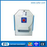 販売のための魚粉の前処理機械