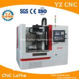 Máquina del torno del CNC de la reparación de la rueda de la aleación de la alta calidad de Wrc30V