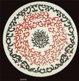 Застекленное цветом искусствоо мозаики