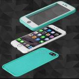 Caixa impermeável do telemóvel da tampa cheia para o iPhone 6 iPhone6s