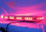 Guide optique du rouge DEL d'aimant de véhicule Superbe-Mince de support (TBG-506L-4B)