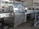 Máquina de revestimento de chocolate com certificado CE