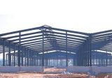 Vorfabrizierte helle Stahlkonstruktion-Werkstatt/Berufsfertigung