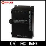 Single ou trifásico com Caixa de Proteção contra descargas atmosféricas do contador de relâmpagos