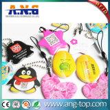 Miniepoxidschlüsselmarke der wasserdichte Zugriffssteuerung-Kristallkarten-RFID