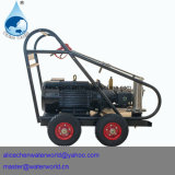 움직일 수 있는 자동적인 5000bar 380V 압력 세탁기